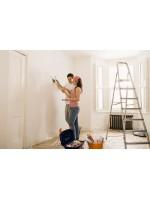 Как самостоятельно сделать ремонт в квартире с черновой отделкой