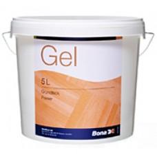 Профессиональный гель-шпаклевка для воднодисперсионных лаков Bona GEL (Бона ГЕЛЬ)