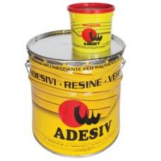Клей для паркета Adesiv PELPREN PL6 2-компонентный