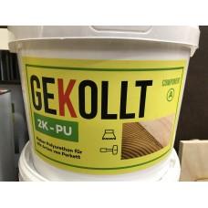 Паркетный клей GEKOLLT 2-PU