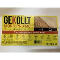 Силановый паркетный клей GEKOLLT Mono pro MC 1-комп